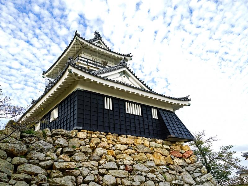 徳川家康が築き出世城と呼ばれた【浜松城】の歴史と見どころ