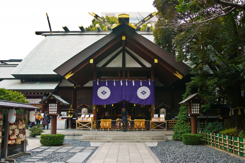 東京大神宮とは