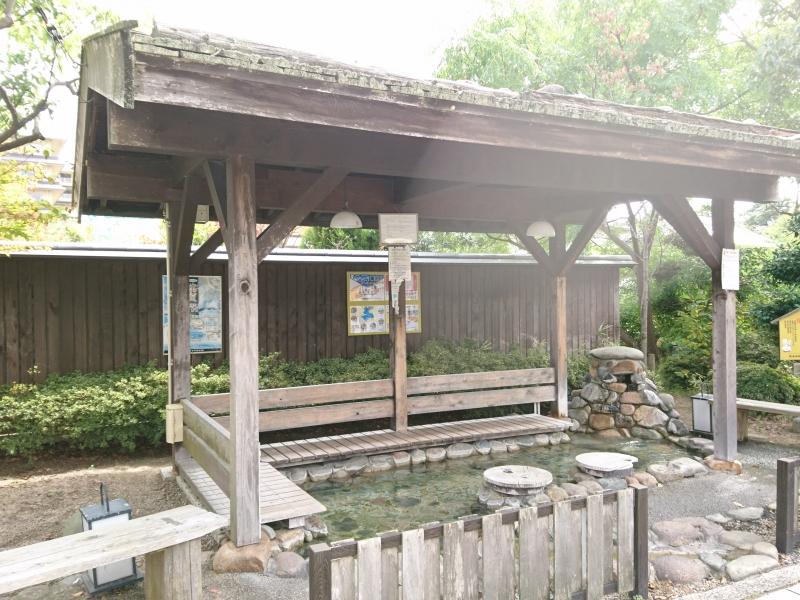 【鳥取県】はわい温泉・東郷温泉で楽しめる7つの無料足湯巡り紹介!