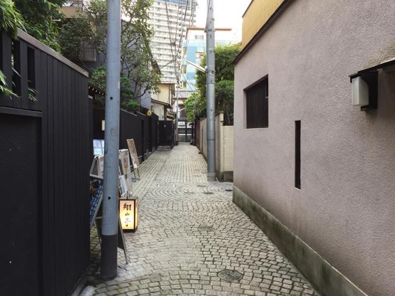 【東京】歴史ある坂の町・神楽坂を散策しよう!6つの楽しみ方