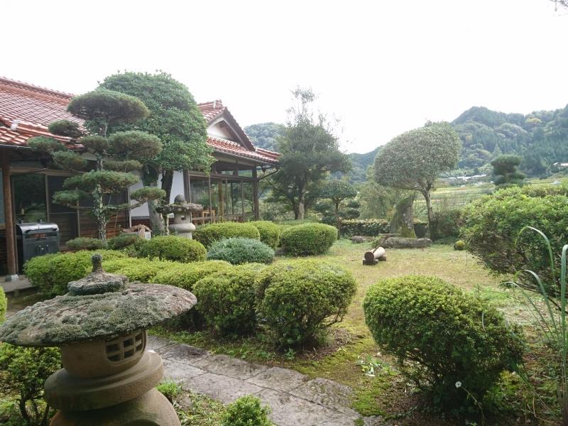 田舎の良さが凝縮された古民家カフェ【鳥取・河原】えばこgohan