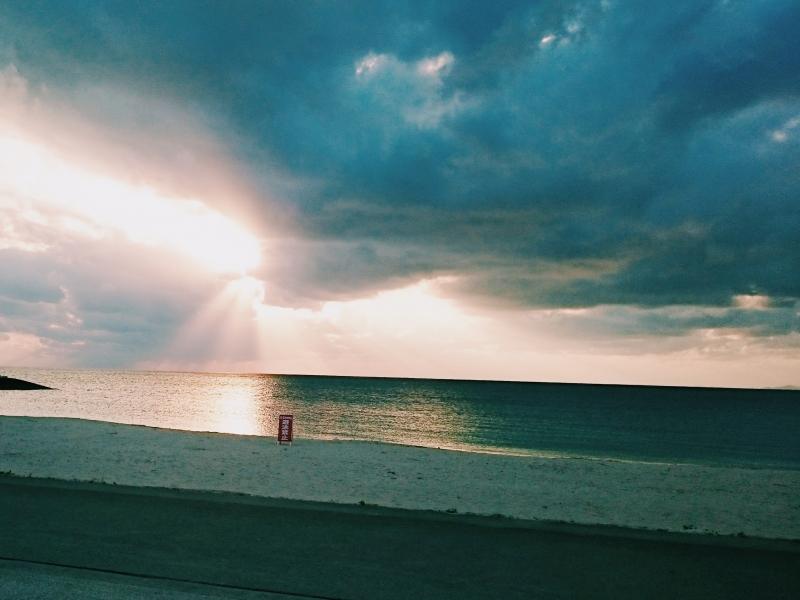 【沖縄本島】冬に沖縄を楽しむ5つの方法