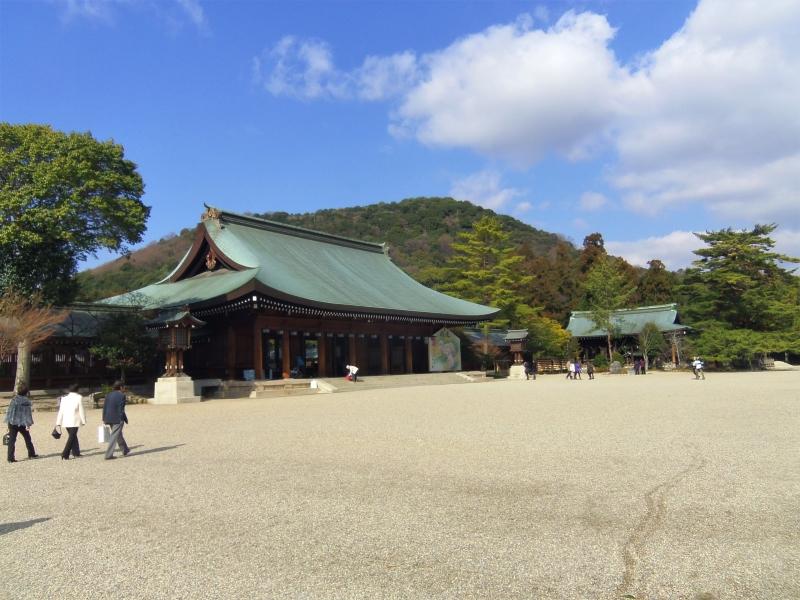 人気の神社から穴場まで!奈良県の初詣スポット8選