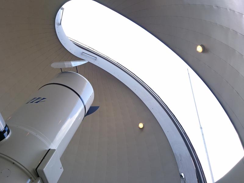 鳥取県が星取県に!?国内有数の公開天文台・さじアストロパーク!