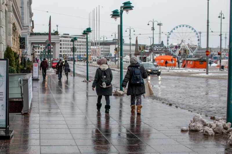 buy popular de78b c04db 冬こそ美しい!雪のフィンランド・ヘルシンキの2大寺院と ...