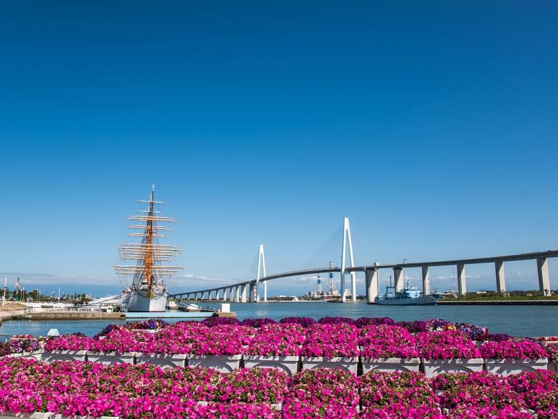 富山の定番・観光スポットならココ!21選