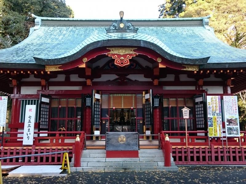 【静岡】ヤマトタケルの夢を後を追う神社巡り~草薙剣の由来
