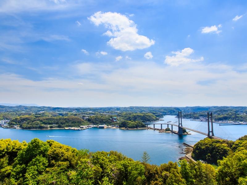 玄界灘の美しい海と港の風景を巡る旅!佐賀・呼子ショートドライブ