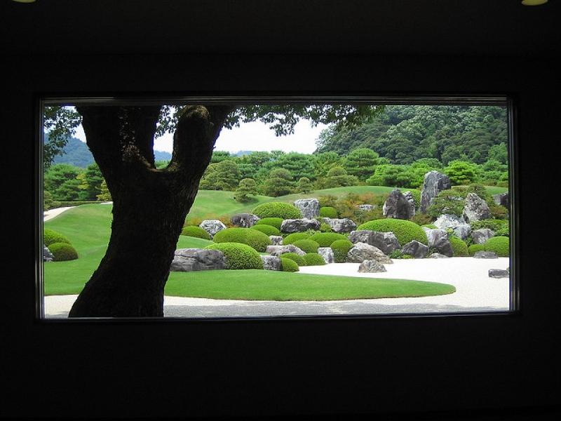 世界が認めた14年連続日本一の庭園!島根・足立美術館を巡る旅!