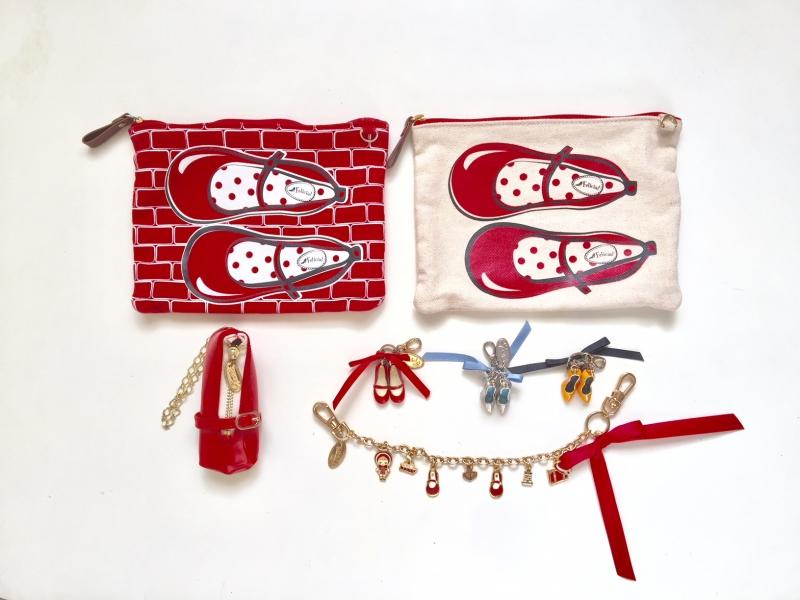 【横浜】Felicia!で幸せへ導く「靴」モチーフグッズを探そう♪