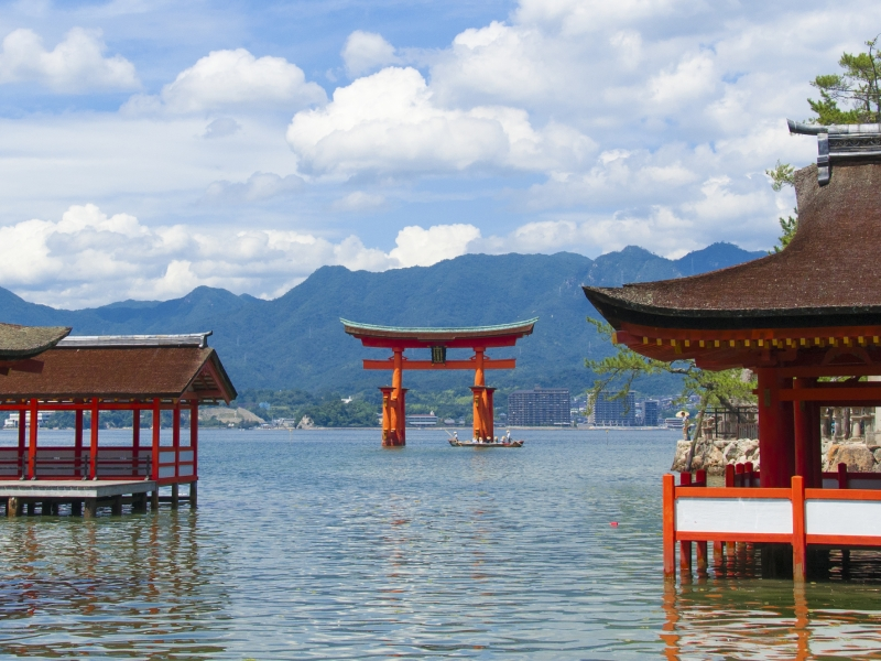 広島の定番・観光スポットならココ!22選