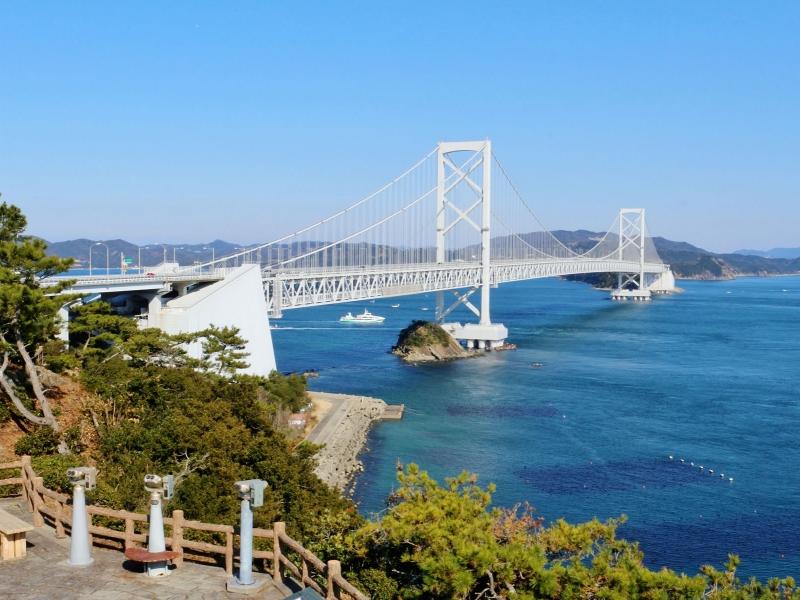 徳島の定番・観光スポットならココ!13選