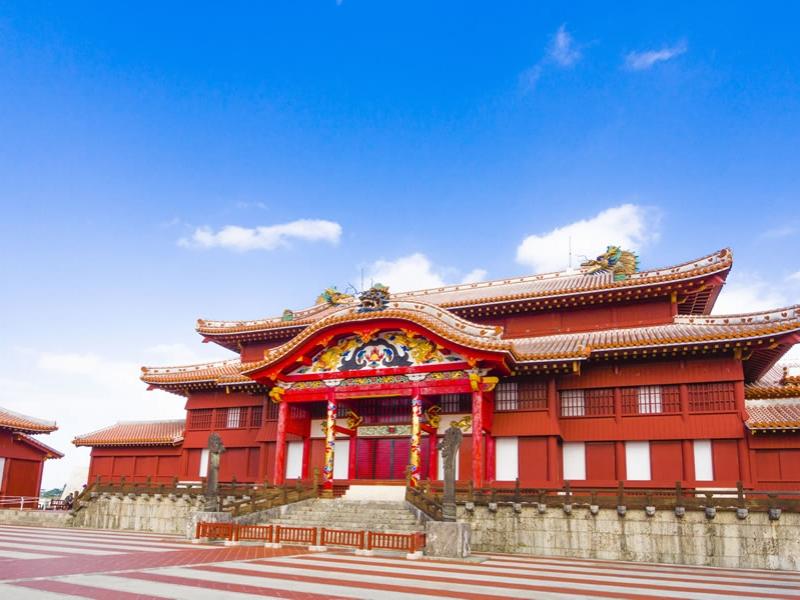 沖縄の定番・観光スポットならココ!26選