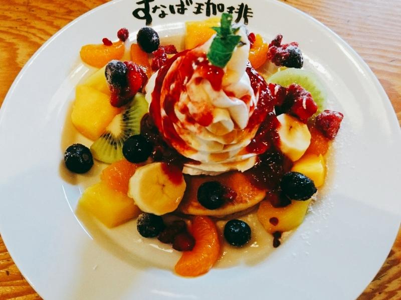 【鳥取県】すなば珈琲に行ったら食べておきたい定番メニュー8選!