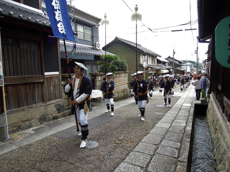 【奈良】かつて城下町として栄えた高取町「土佐街道」を歩こう