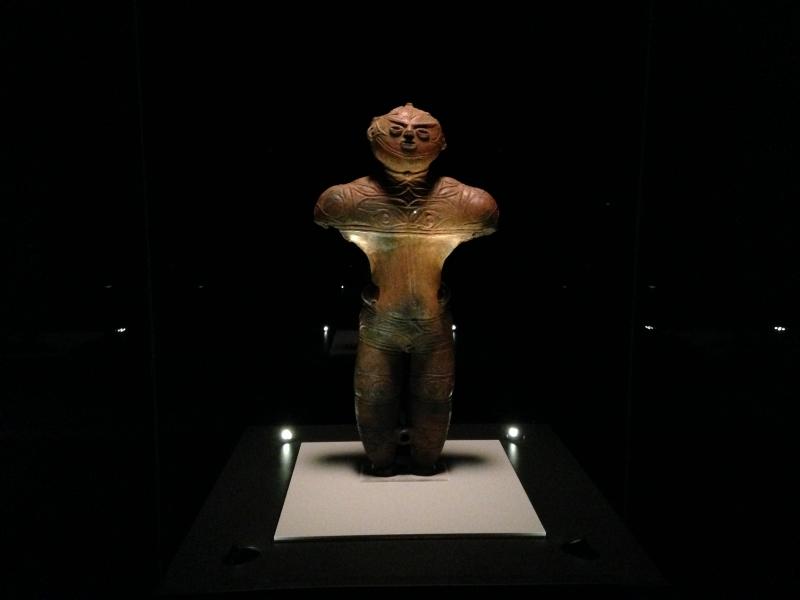 【函館市】 縄文文化を体験学習出来る施設で中空土偶(国宝)などの遺物を見学しよう!