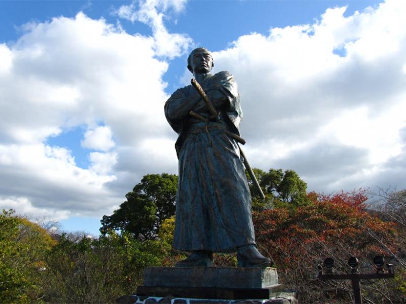 【長崎】坂本龍馬ゆかりのスポット亀山社中周辺を幕末散歩するぜよ!