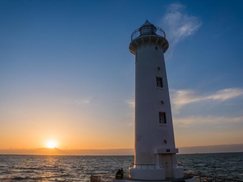 【愛知】知多半島の美しい海の景色を巡る絶景ドライブの旅!