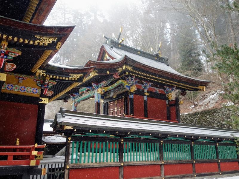【埼玉】関東最強のパワースポット三峯神社で限定の白いお守りをゲットせよ!