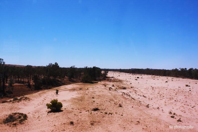 オーストラリア】大陸縦断鉄道Th...