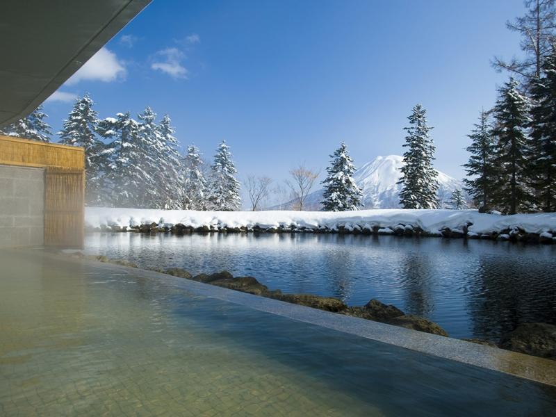 ドローン動画付!【北海道ニセコ近郊】雪国の楽しさ美しさ。ニセコで遊ぼう!