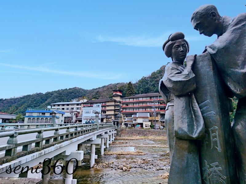 趣ある旅館街をゆったりと散策【鳥取県】三朝温泉の見どころ6選