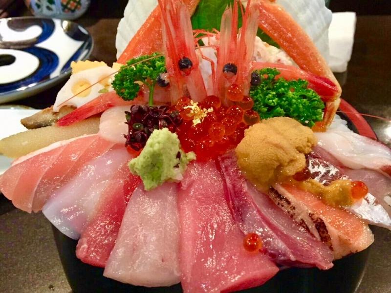 海鮮好き必見!美味しい海の幸グルメはこれだ!【石川編】