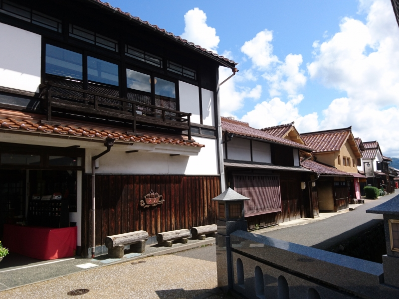 女子旅にオススメ♥【鳥取】倉吉市のお勧め観光スポット6選