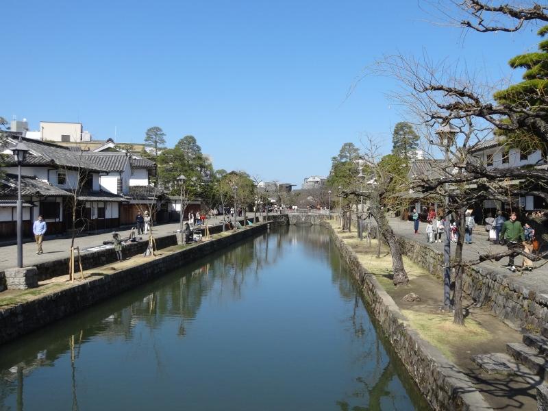 【岡山】倉敷美観地区で観光&グルメを満喫♪おすすめスポット10選