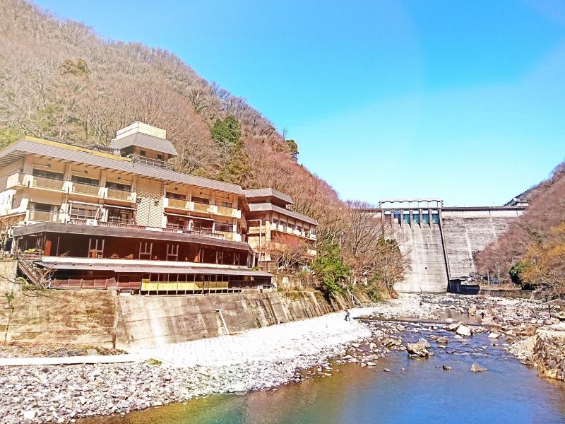 ダムのほとりに広がる温泉郷【岡山】湯原温泉の見どころ6選