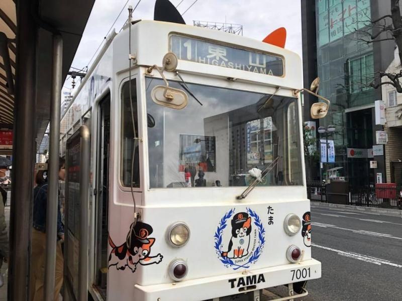 路面電車に乗って岡山観光を楽しもう!おすすめスポット・お店10選