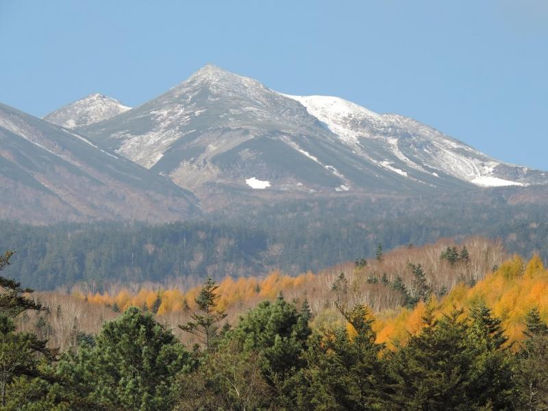 【長野】雄大な自然が満喫できる「乗鞍高原」に行ってみよう!