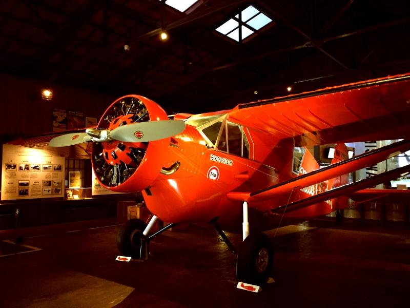 【青森県三沢市】航空機や科学を楽しめる青森県立三沢航空科学館に行ってみよう!