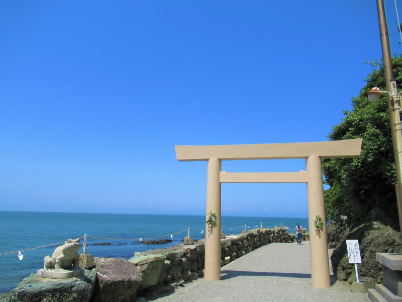 【三重】夫婦岩もある、二見興玉神社の魅力と見どころを紹介!
