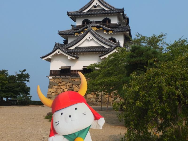 防御力も天下一?戦う城!国宝・彦根城の見どころポイント【滋賀】