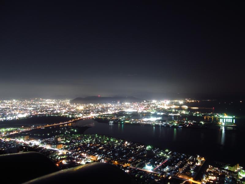 【香川】高松の夜景を一望「屋島」の魅力を紹介!