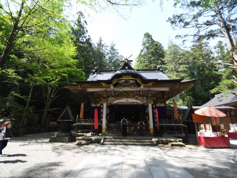 【宝登山神社】知ってた?実は秩父のオールマイティなパワースポット