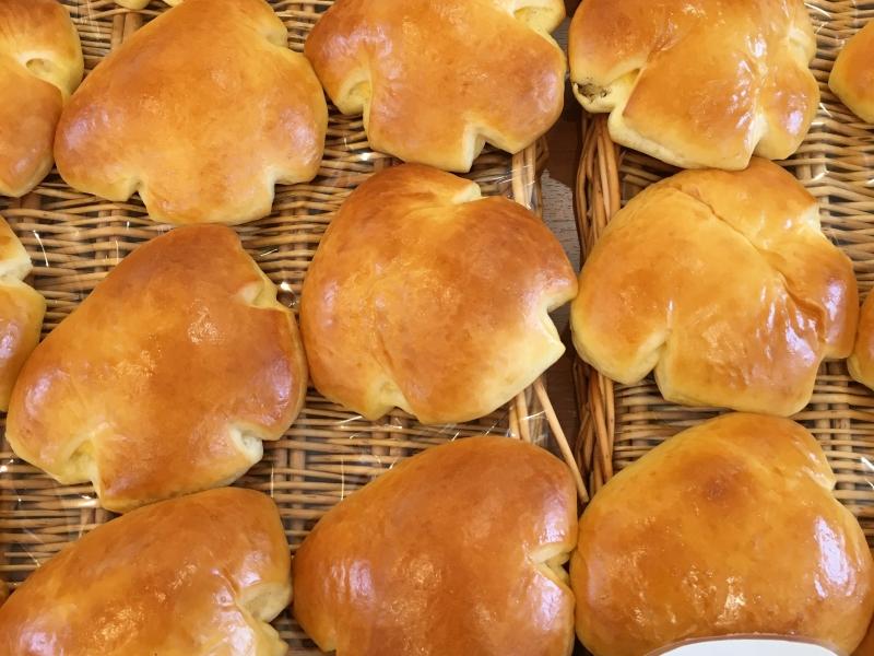 【茨城】笠間観光のランチはここでどう?森の石窯パン屋さん