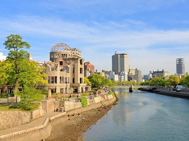 広島市の定番・観光スポットならココ!15選