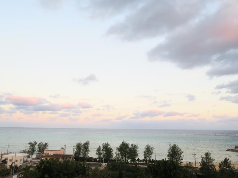 【カフーリゾートフチャクコンド・ホテル】海一望!沖縄恩納村の絶景リゾート