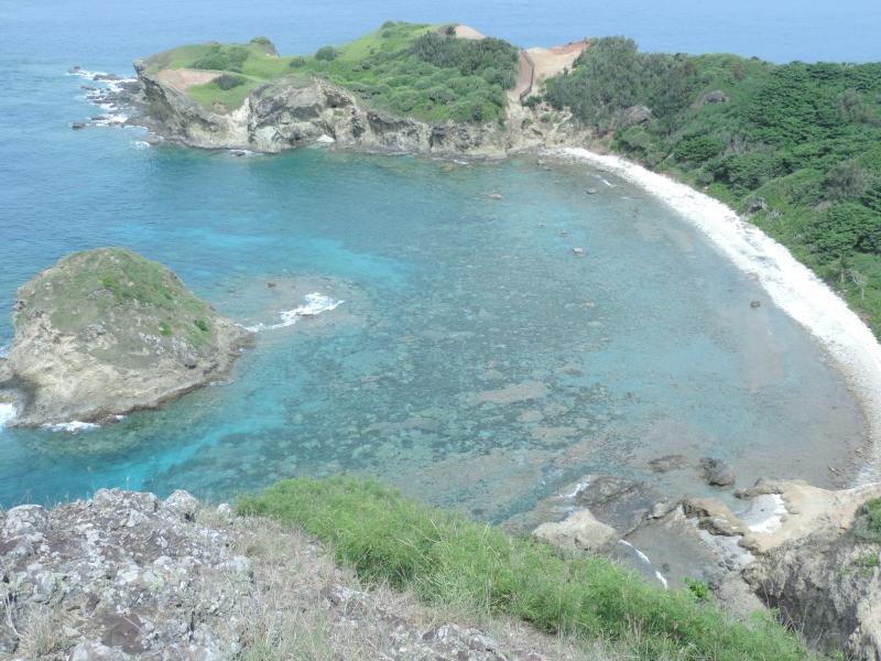 東京/「母島」で青い海と緑の山を満喫しよう!