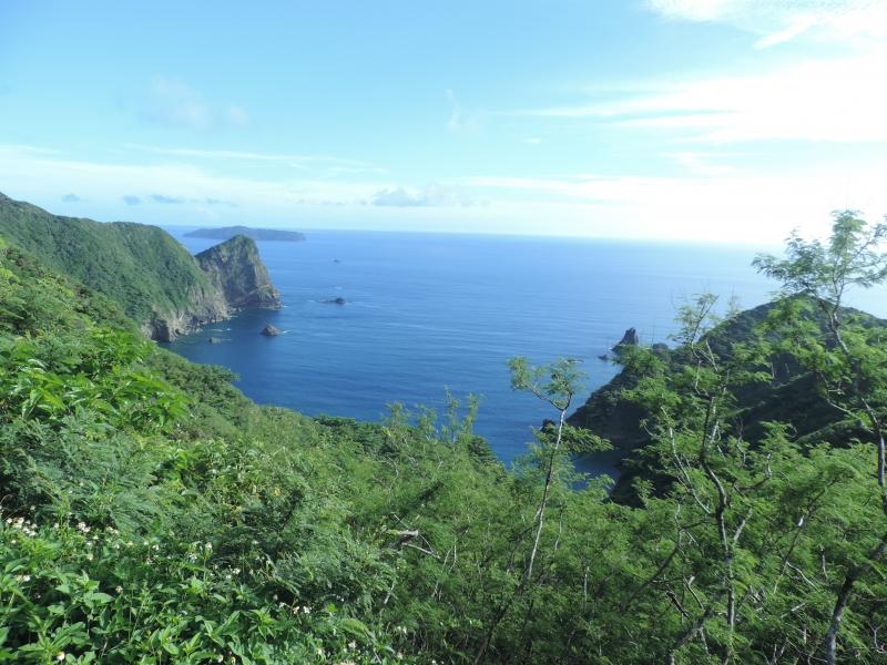 太平洋に浮かぶ東京の離島「母島」に行ってみよう!