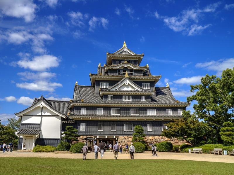 岡山市の定番・観光スポットならココ!12選