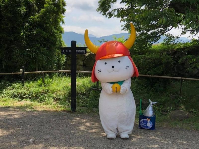 【滋賀】ひこにゃんに会える城下町・彦根周辺の観光5つの見どころガイド