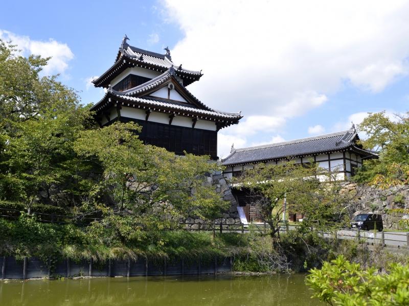 【奈良】転用石の宝庫「大和郡山城」の魅力と見どころを紹介!