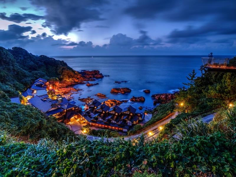 一度は見たい!石川県が誇る絶景スポット10選