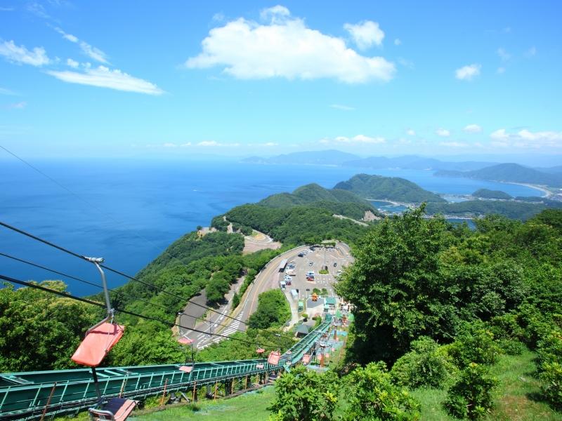福井を旅行するなら訪れたい!魅惑の絶景スポット13選
