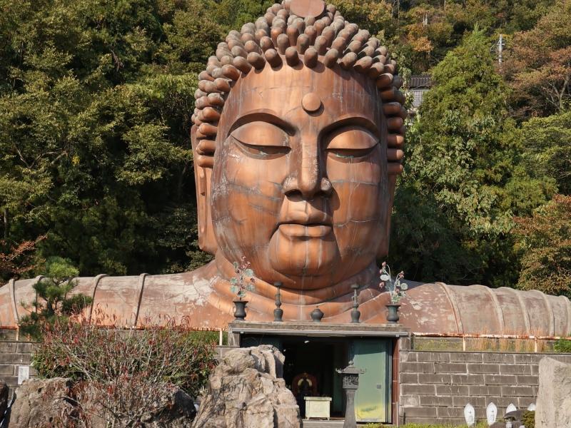 【石川】竜宮城に地獄めぐり!?穴場の観光スポット10選