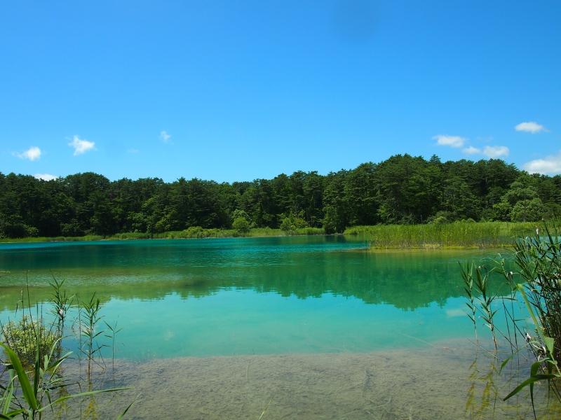 【福島・裏磐梯】一度は訪れたい神秘の五色沼!初心者にも安心の五色沼ハイキングガイド