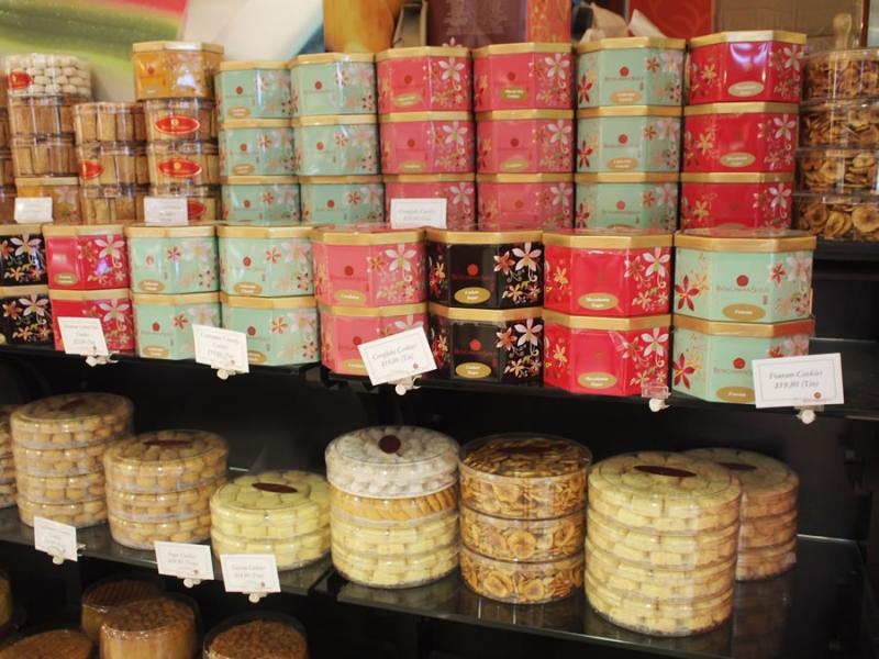 ブンガワン・ソロ プラザ・シンガプーラ店の写真 | シンガポール観光